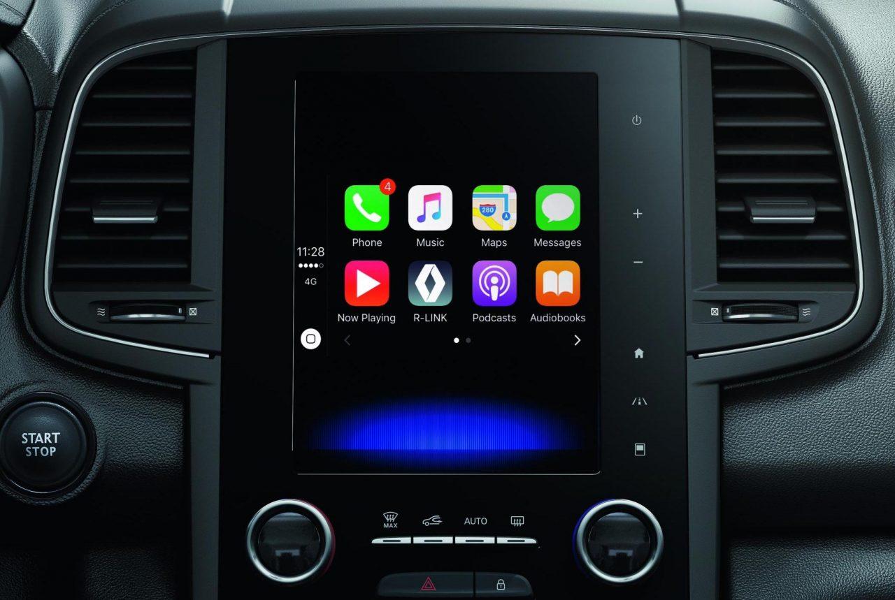 2018 Renault Koleos range gets Apple CarPlay, AEB as ...