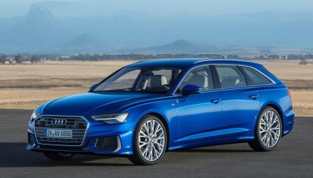 2019 Audi A6 Avant revealed, under evaluation for Australia