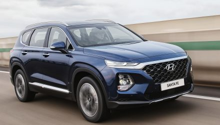 Top 10 best SUVs coming to Australia in 2018-2019