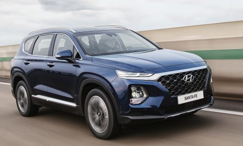 Top 10 best SUVs coming to Australia in 2018-2019