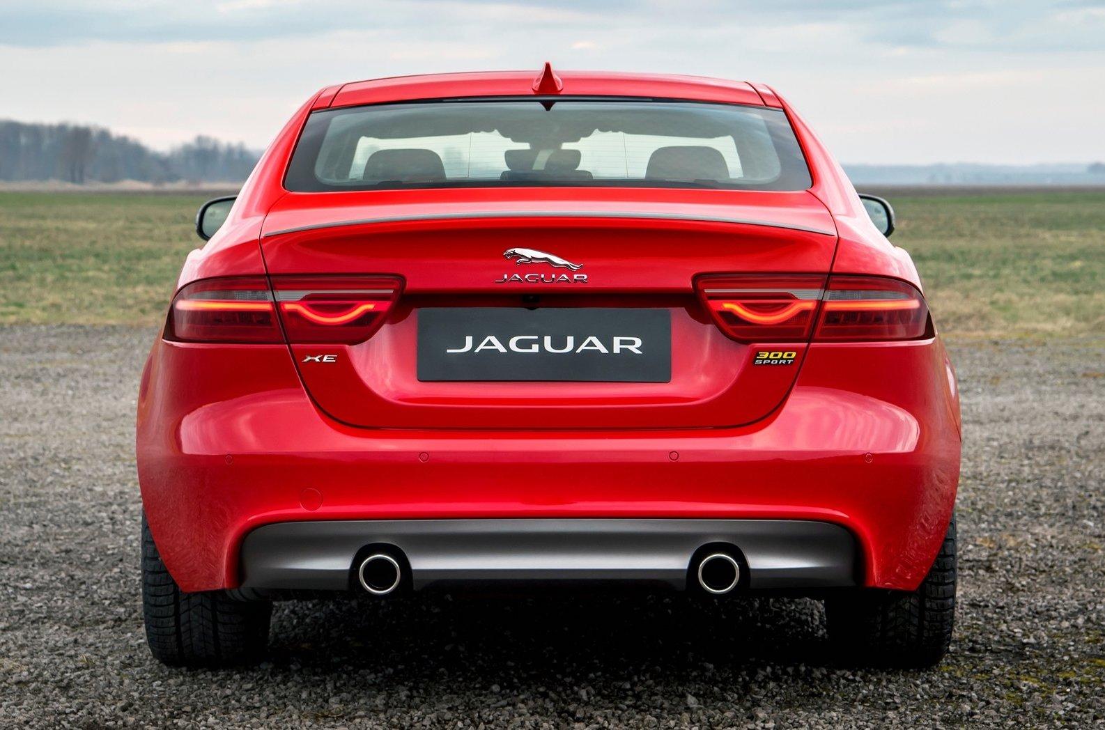 2019 Jaguar XE & XF receive new 300 Sport variant - PerformanceDrive