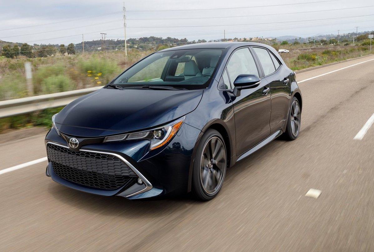 New Model Cars 2019 >> 2019 Toyota Corolla on sale in Australia in August | PerformanceDrive