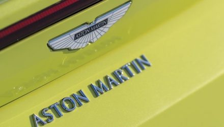 Aston Martin Varekai SUV to be offered in petrol form only, V8 & V12 likely