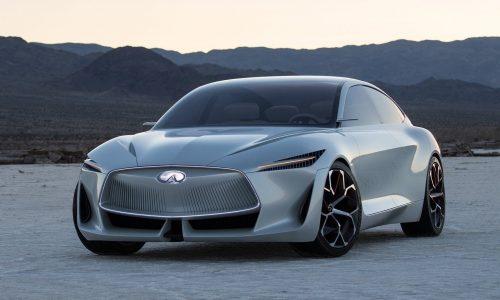 Infiniti confirms new EV platform inspired by Q concept