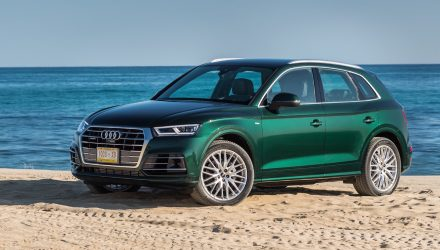 2018 Audi Q5 3.0 TDI now on sale in Australia