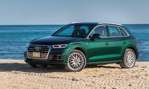 2018 Audi Q5 3.0 TDI now on sale in Australia