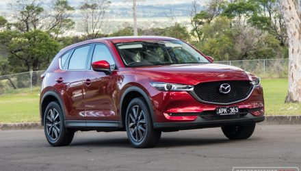 2018 Mazda CX-5 diesel review – Touring & GT (video)
