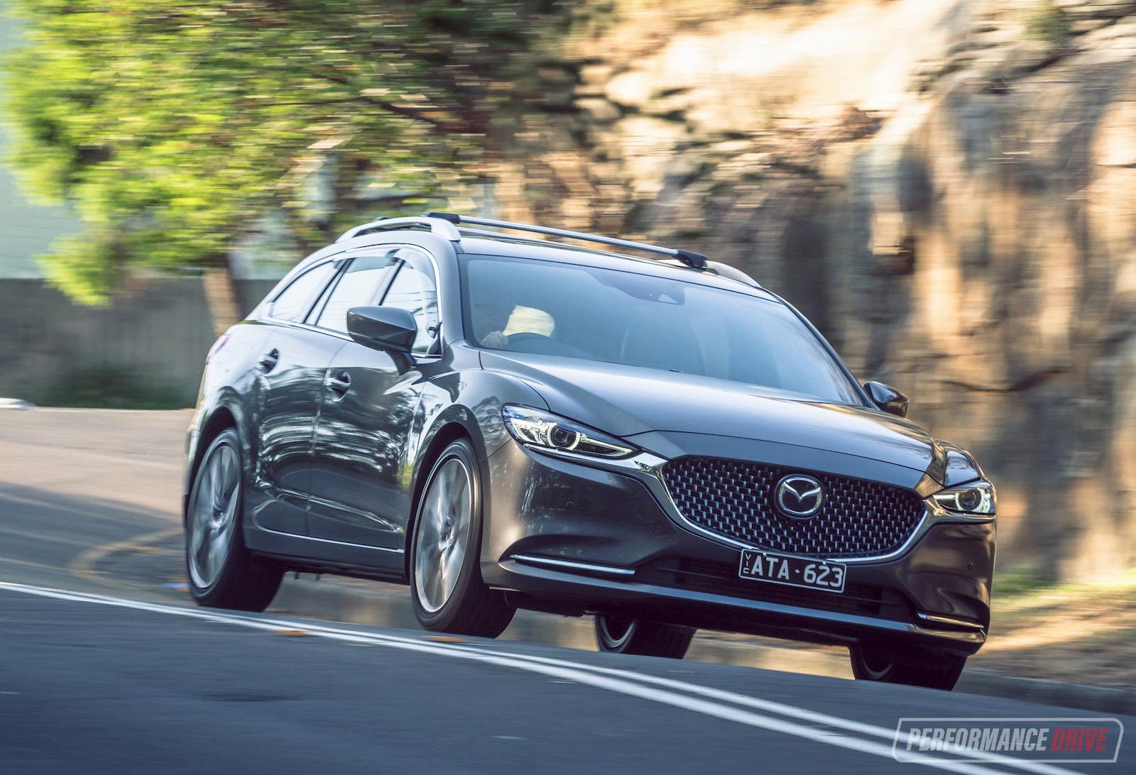 2018 Mazda6 review – Australian launch | PerformanceDrive