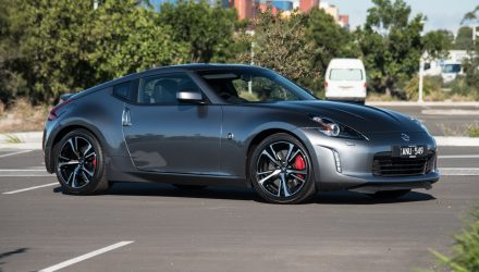 2018 Nissan 370Z review (video)