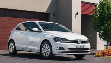 2018 VW Polo recalled in Australia, potentially dodgy seat belt