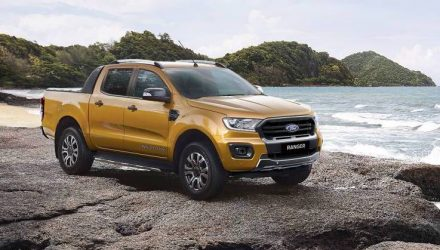 2019 Ford Ranger prices announced, arrives September