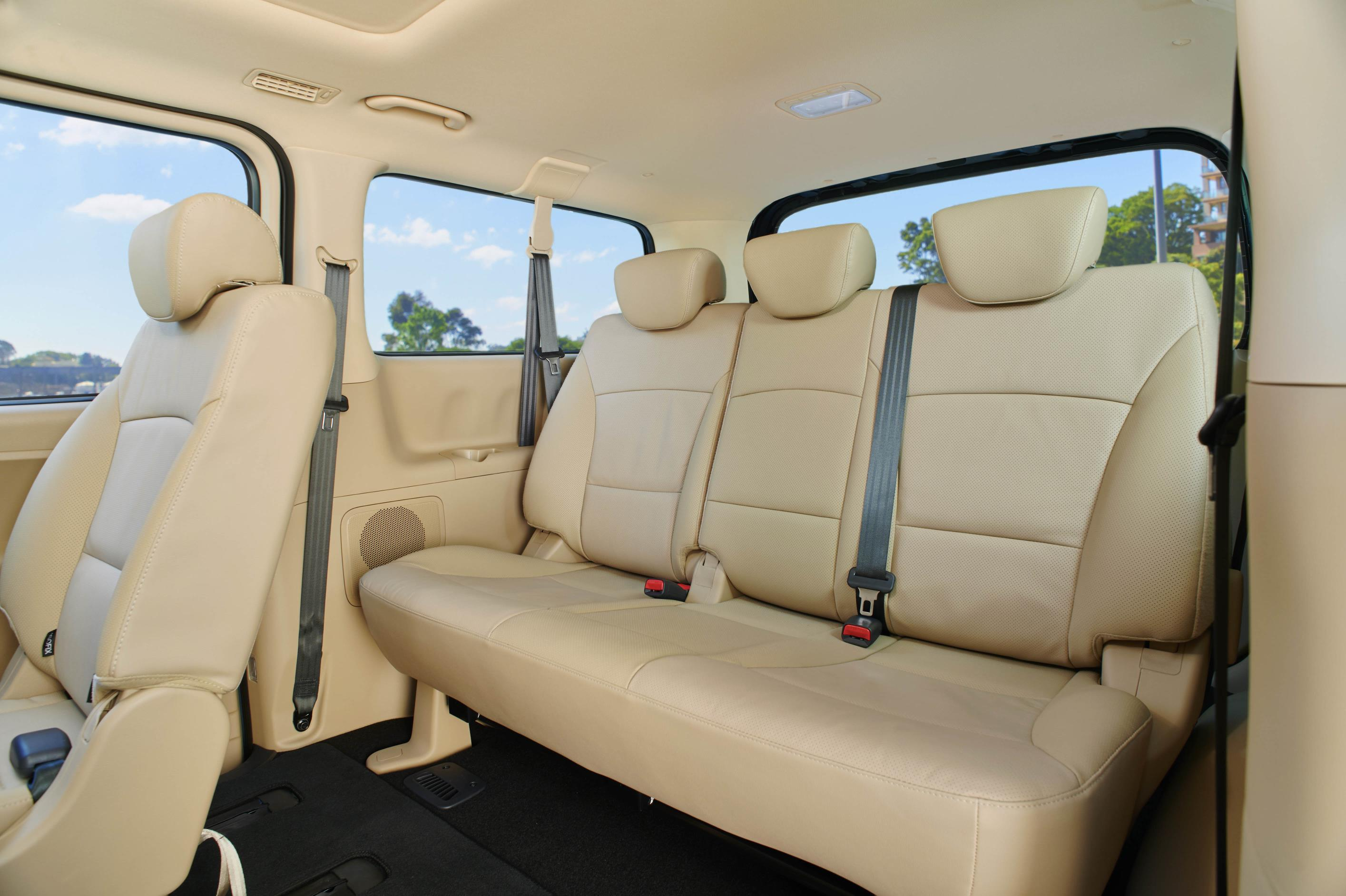 2019 Hyundai Iload  U0026 Imax Get Smart New Look  Now On Sale