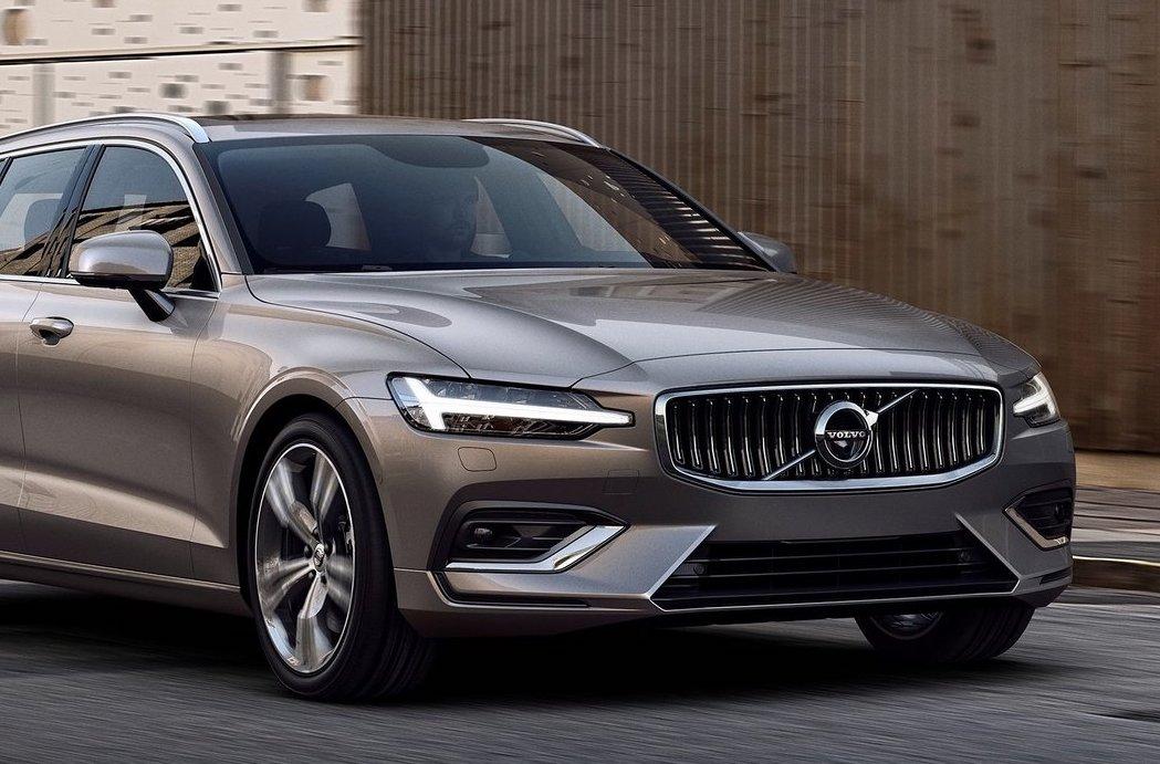 2019 Volvo S60 Will Cut Diesel Option Debuts Soon