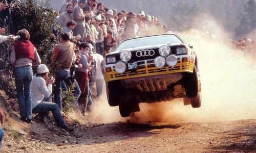 Top 10 best rally videos of all time