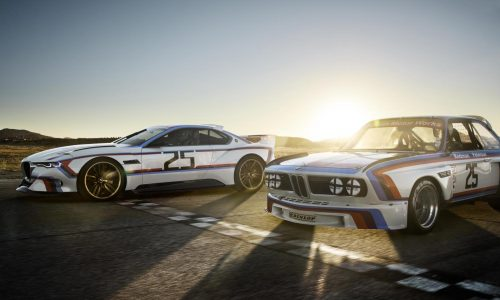 BMW CSL badge to return for hardcore GTS models – report