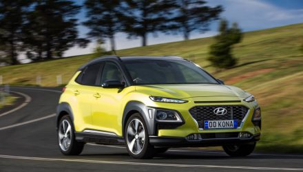 Hyundai Kona N under development, awaiting green light – report