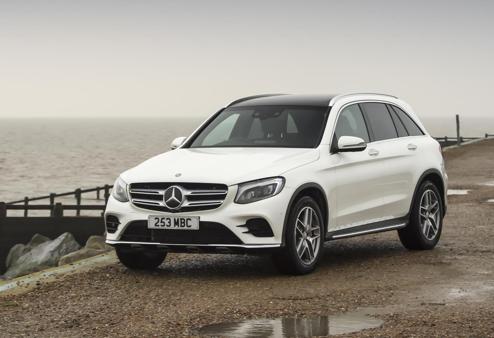 2018 Mercedes Benz Glc Update On Sale New Glc 200 Added