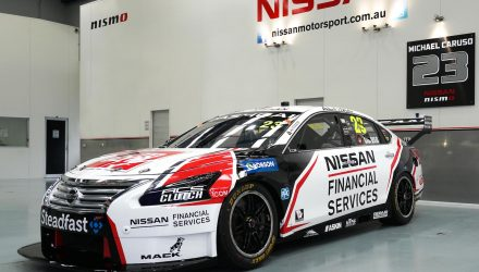 Nissan Australia confirms Australian Supercars exit after 2018