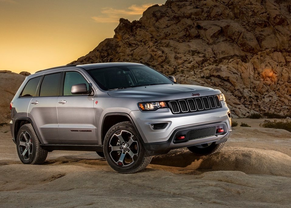 Nueva Jeep Grand Cherokee 2019 >> 2020 Jeep Grand Cherokee to use Alfa Romeo Giorgio platform | PerformanceDrive