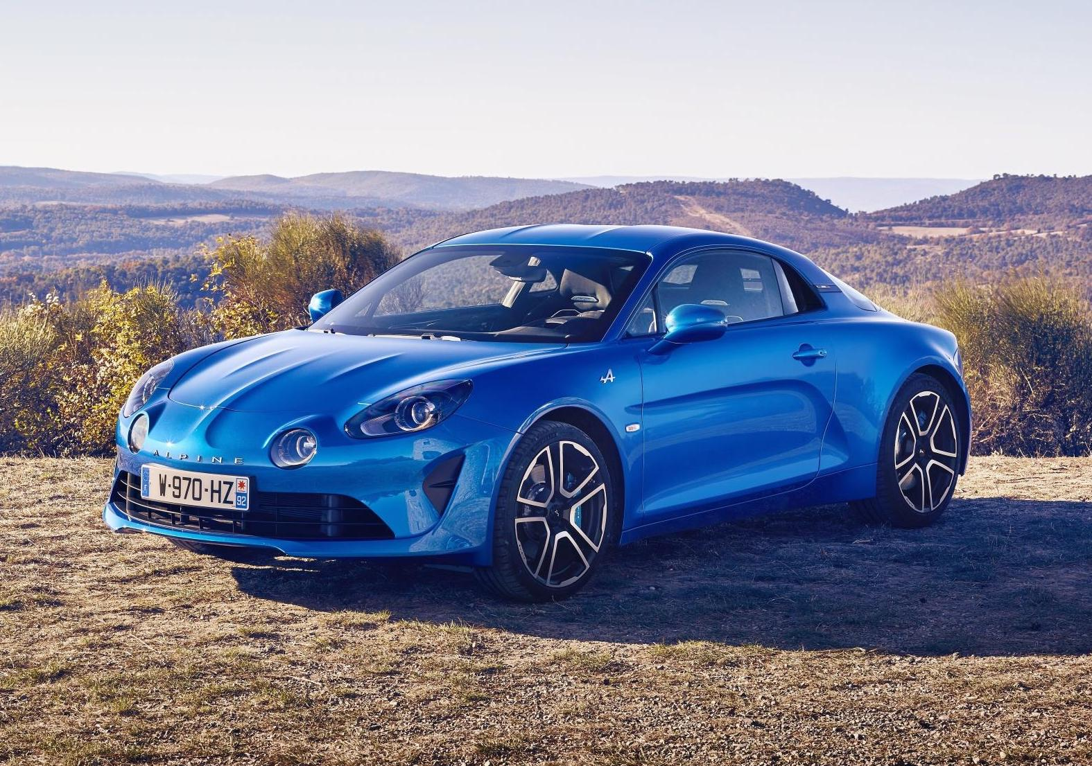 Alpine A110 Arrives In Australia Q4 Prices And Specs Confirmed