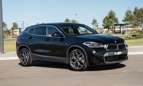 2018 BMW X2 sDrive20i M Sport review (video)