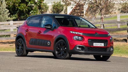 2018 Citroen C3 review (video)