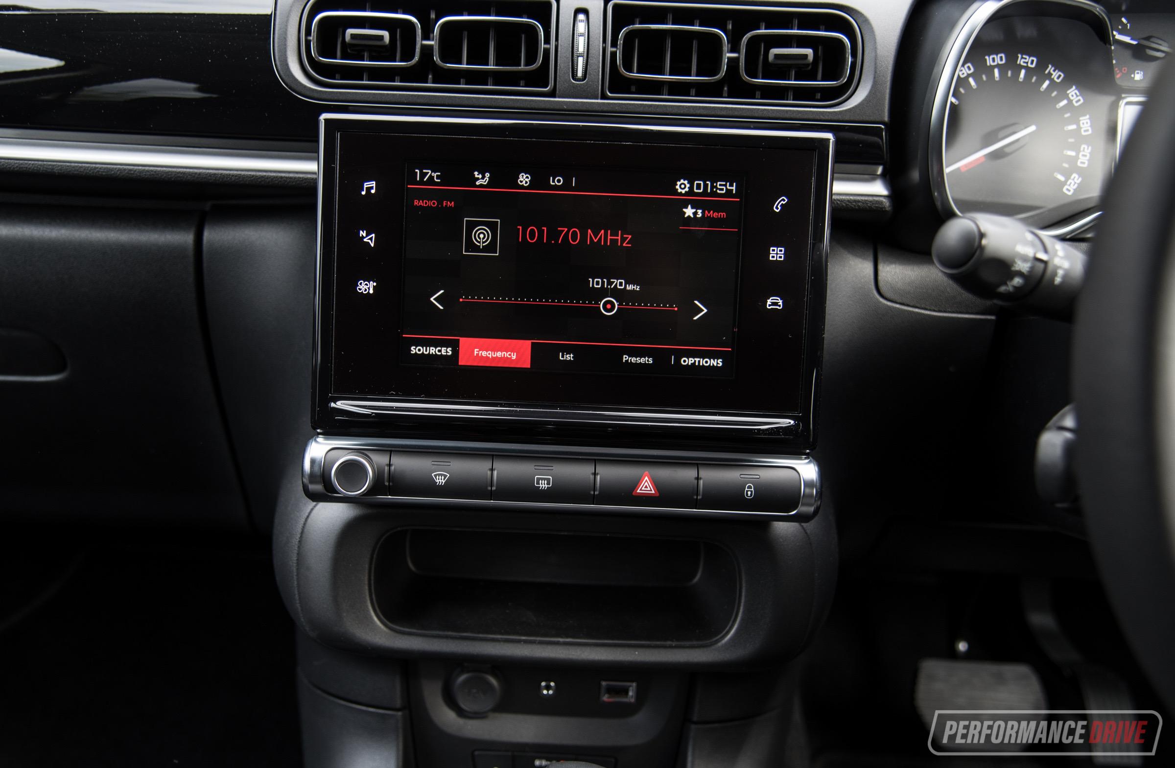 2018 Citroen C3 review (video) | PerformanceDrive