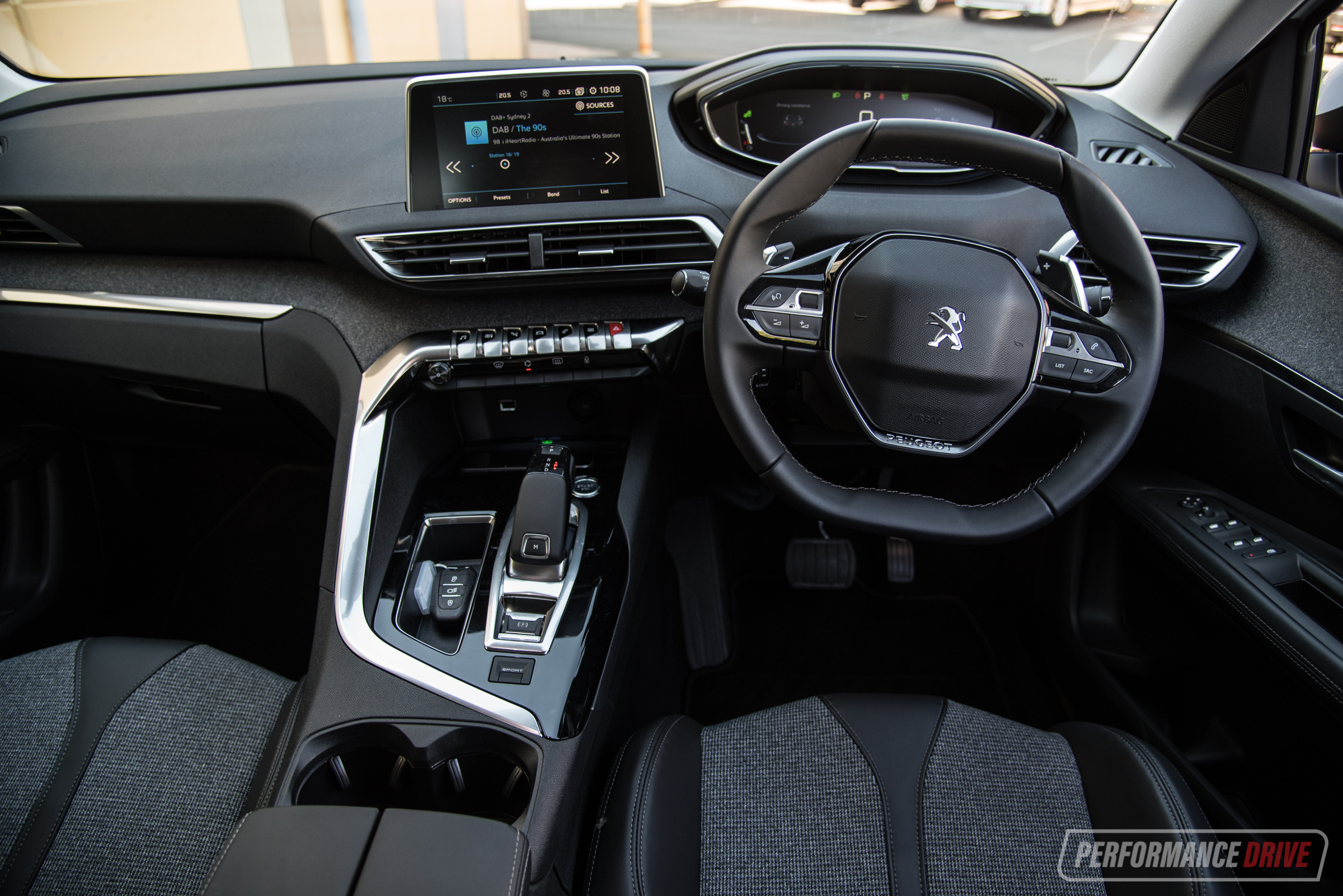 2018 Peugeot 3008 Allure review (video) | PerformanceDrive