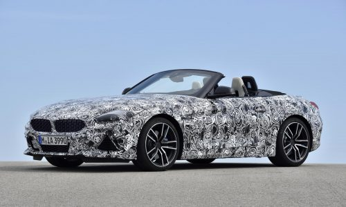 BMW Z4 M40i confirmed, development almost finalised