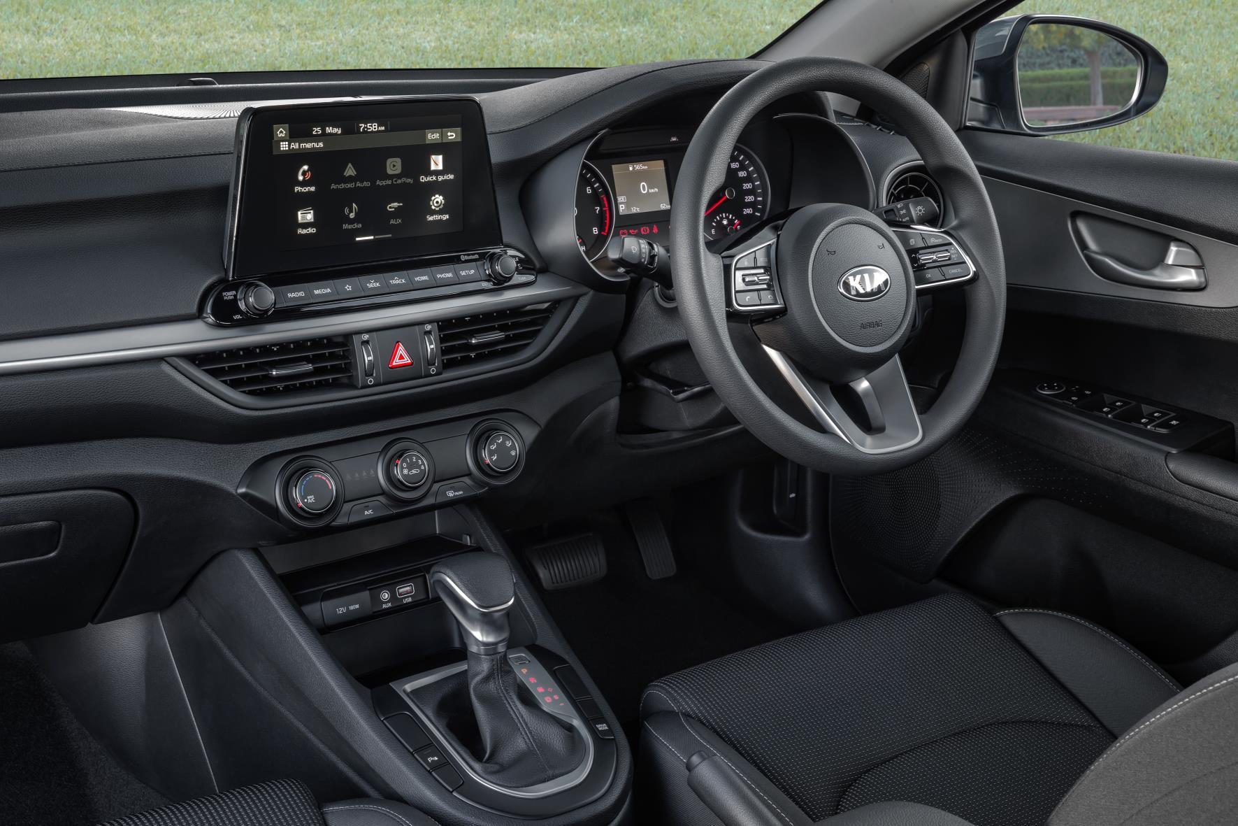 2019 Kia Cerato now on sale in Australia from $19,990 | PerformanceDrive