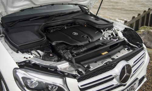 Mercedes ordered to recall cars for unapproved emissions software