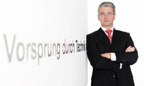 Audi boss Rupert Stadler arrested in Germany; dieselgate