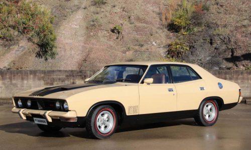 For Sale: Aussie classics Torana SL/R 5000, XB Falcon GT up for auction
