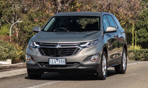 2018 Holden Equinox LT 2.0T review (video)