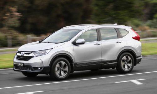 Australian vehicle sales for June 2018 (VFACTS)