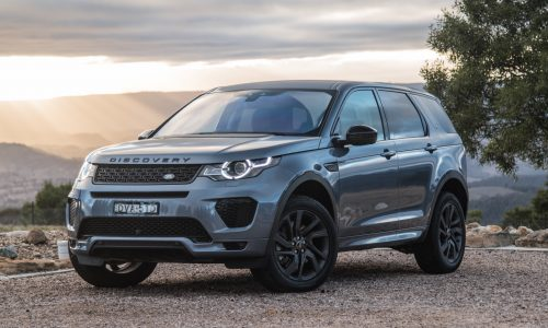 2018 Land Rover Discovery Sport Si4 SE review (video)