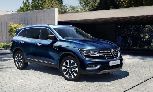 2018 Renault Koleos S-Edition now on sale in Australia