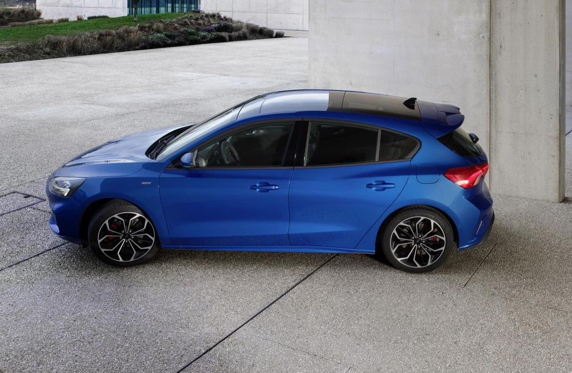 ford focus australian details announced st  confirmed performancedrive