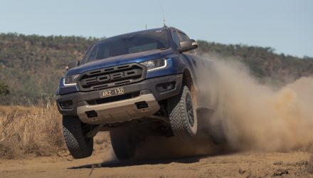 2019 Ford Ranger Raptor launches in Australia