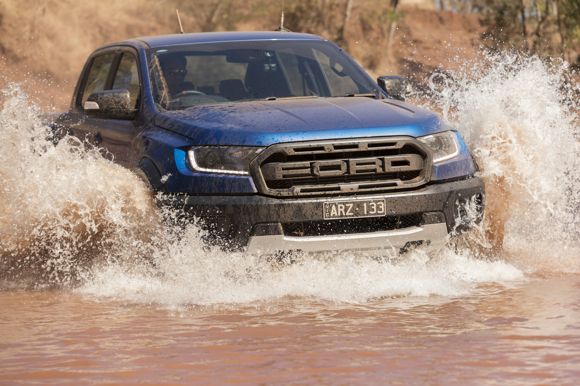 2019 Ford Ranger Raptor launches in Australia | PerformanceDrive