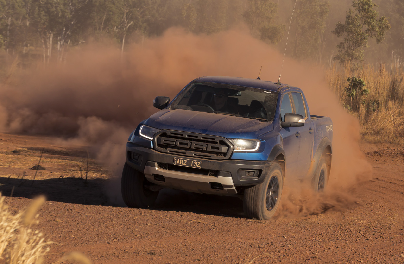 2019 Ford Ranger Raptor launches in Australia ...