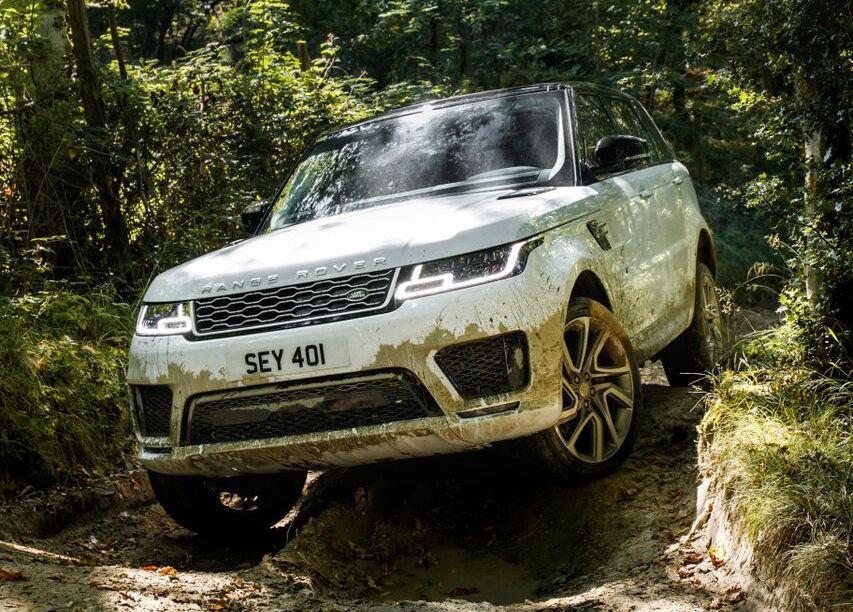 2019 range rover sport update on sale in australia  arrives q4