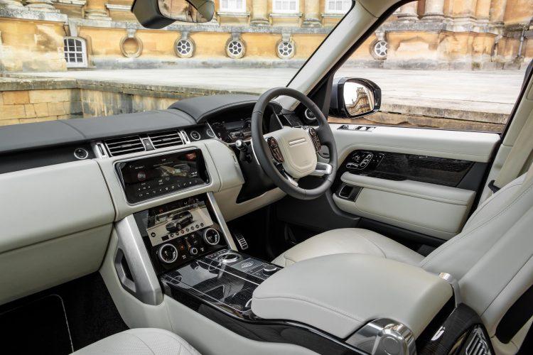 2019 range rover now on sale in australia  new sdv6 added