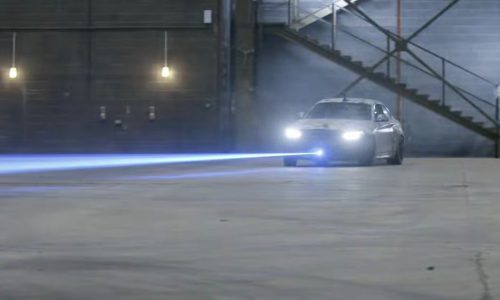 BMW M2 Competition is about to set some kind of world record (video)