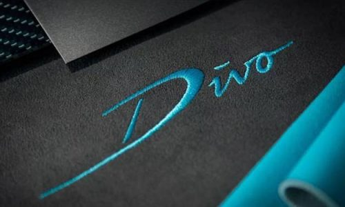 Bugatti Divo previewed as lighter weight track-ready model