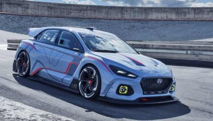 Hyundai N planning stand-alone halo sports car – report