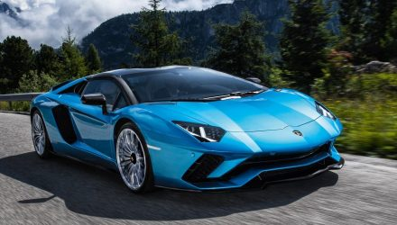 Lamborghini Aventador V12 hybrid confirmed for successor – report