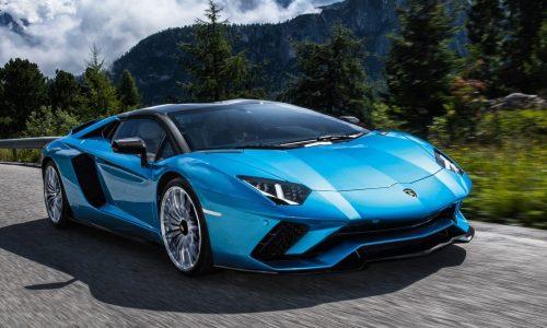 Lamborghini Aventador V12 hybrid confirmed for successor – report