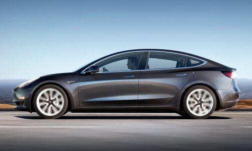 Tesla Model 3 Performance specs revealed, range of 733km