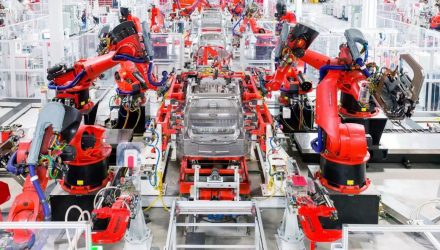 Tesla to produce cars in China, first factory outside USA confirmed